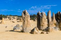 Pinnacles of Cervantes I _3KW2597