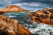 Canal Rocks at Yallingup _3KW6700