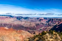 Grand Canyon Panorama III _7KW7188-89