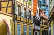 Streets of Colmar I _4KW4135
