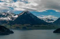 The Alps from Mt Rigi _4KW4226