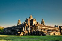 Morning Light on Angkor Wat II _7KW7820