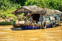 Life on Tonle Sap _7KW9025